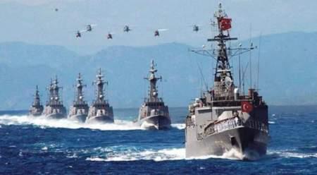 Турция разработала план военного вторжения в Грецию