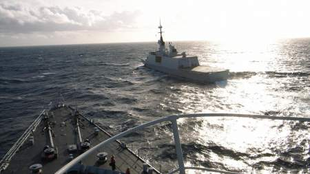 Инцидент в Средиземном море: в НАТО бранятся или тешатся?