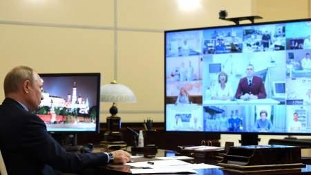 Обновления в Конституции гарантируют качественное медицинское обслуживание населения России