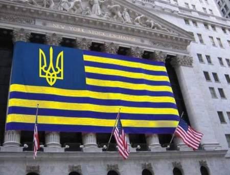 Вашингтон продолжает вбивать в умы украинцев «американские ценности»