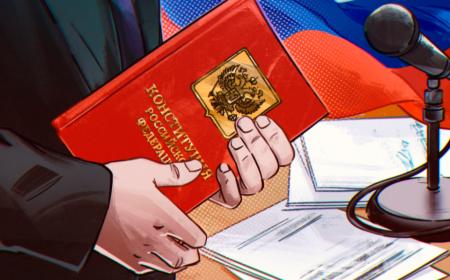Россия задала тренд на конституционные изменения - Япония хочет внести поправки в основной закон страны