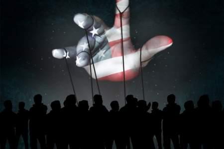 Золотая марионетка: американским элитам выгоден удобный президент для присваивания бюджета США