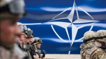 Бомба замедленного действия: НАТО разрывает на куски