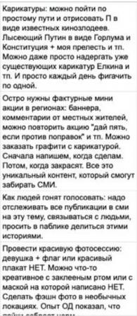 Либшиза рвет зад за подачки от Госдепа, пытаясь очернить голосование по поправкам в Конституцию