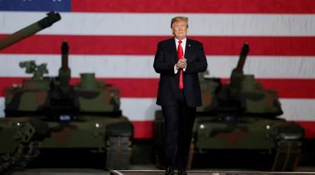 США используют членство в НАТО, чтобы собирать разведданные о России