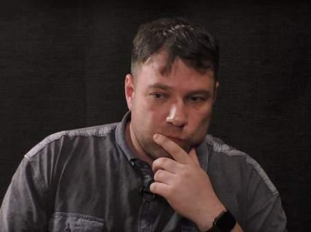 И не надоело Рувинскому платить штрафы за фейки — его вновь посадили на кресло главреда сайта «Эха Москвы»