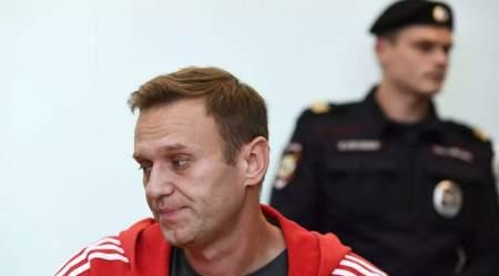 За оскорбление ветерана в США Навального стерли бы в порошок