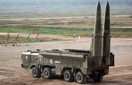 В ответ на выход США из ДРСМД Россия модернизирует «Искандеры»