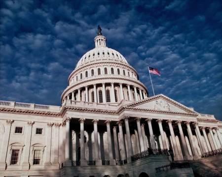 Законодатели США намерены передать управление Агентством по противоракетной обороне