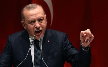 Баранец: вмешательство Эрдогана в ливийский конфликт может привести к крупной войне