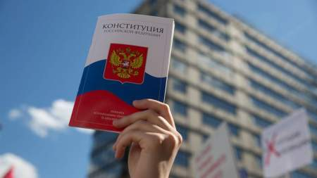 Россияне в Израиле смогли проголосовать за поправки в Конституции