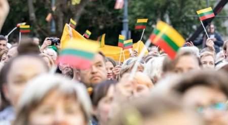 Литва решила подороже продать ЕС свою национальную катастрофу