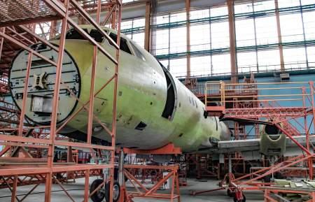 ИЛ-114-300 скоро будет готов