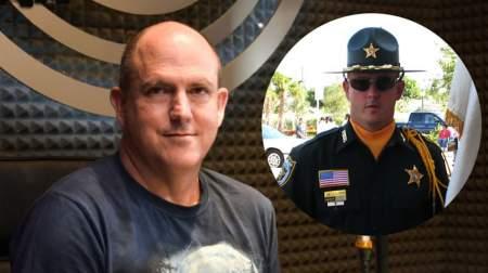 Сбежавший из США полицейский: Россия мне дала политическое убежище