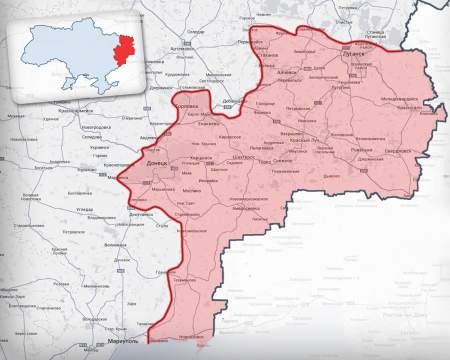 По мнению экс-премьера ДНР, республики Донбасса в ближайшем будущем могут стать частью России