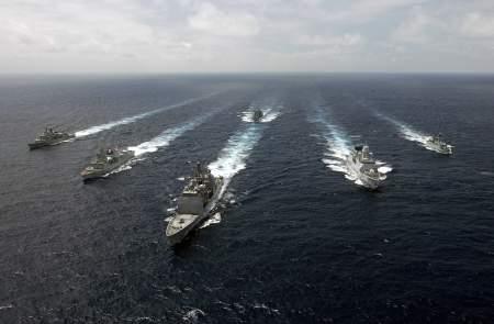 НАТО усиливает своё присутствие в Черноморском регионе