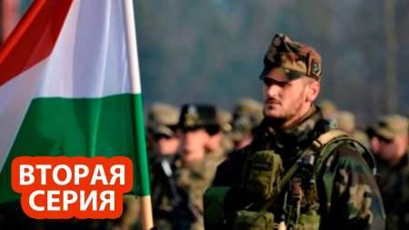 Войска Венгрии войдут в украинское Закарпатье по сценарию 1939 года