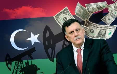 Эксперт: отгрузка нефти из Ливии – это попытка Триполи скрыть финансовые дыры