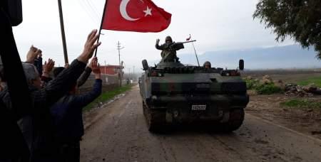 Мисмари рассказал, как турецкое оружие попадает в Ливию