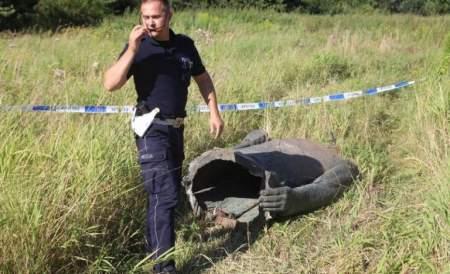 Жуков, Конев, теперь Рокоссовский — в Польше снесли памятник маршалу