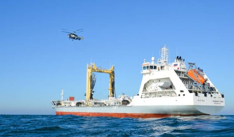 Флот танкеров поможет развитию инфраструктуры Арктики