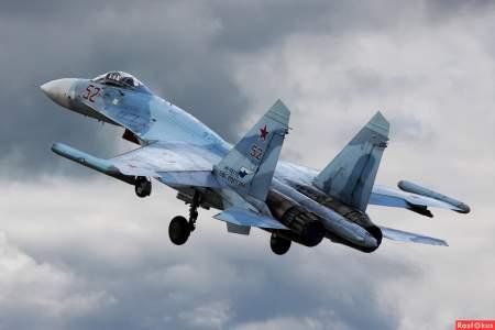Американский самолёт ЕР-3Е пытался провести разведку над Чёрным морем, но был отправлен восвояси