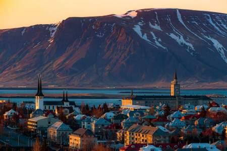 Исландия не хочет видеть Арктику как регион  повышенной напряженности