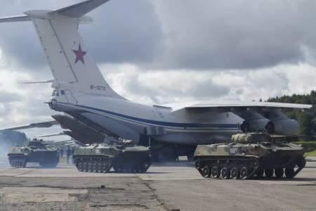 Россия приступает к созданию нового военно-транспортного самолета