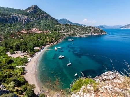Российские туристы рассказали о полном отсутствии развлечений на турецких курортах