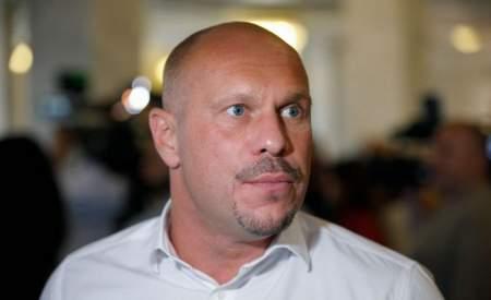 Украинский парламентарий заявил о готовящемся госперевороте