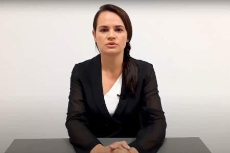 Тихановская пытается погрузить страну в политический и экономический хаос