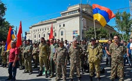Втянет ли Карабах Россию в новую войну