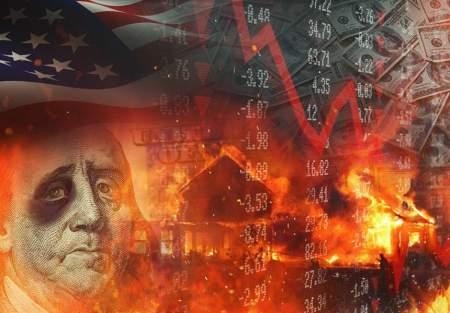 Смертельная угроза для США - экономист указал на простую вещь, которая может уронить доллар
