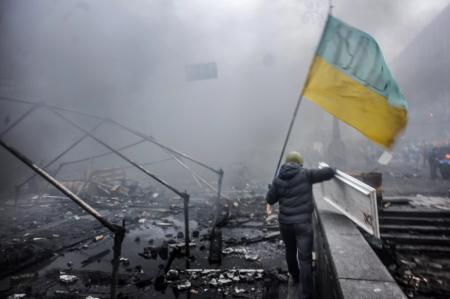 На Украине готовится революция - силовой вариант свержения Зеленского уже продуман