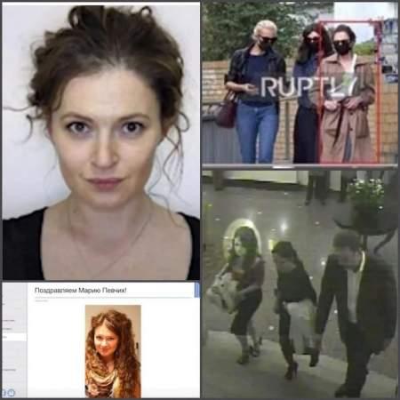 «Маша неуиновна» – как ФБК пытается оправдать Марию Певчих