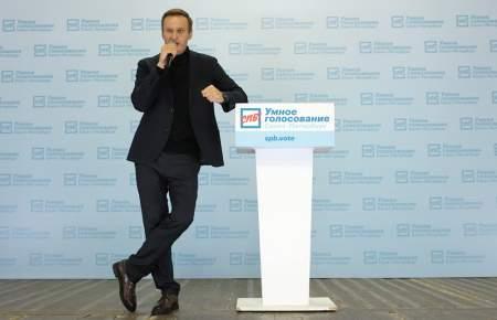 Навальнисты борются с депутатом, возглавившим муниципалитет по спискам «УГ»