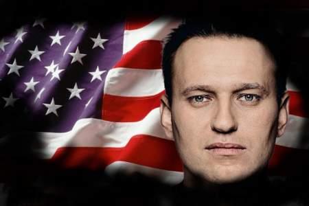 Перебравшись в Германию, спецагент ЦРУ Навальный забыл о своём спасении в России