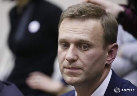 Навальный окончательно разрушил версию об отравлении «Новичком»: подробности