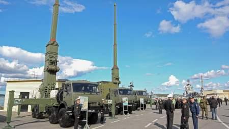 Sohu: российская «Мурманск-БН» — самая совершенная система РЭБ в мире