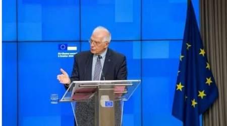 Боррель посоветовал Украине не считать ЕС благотворительной организацией