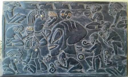Не только круги на полях являются свидетельствами контактов майя с Инопланетянами, Продолжение- почему замалчиваются в истории людей контакты древних с инопланетянами