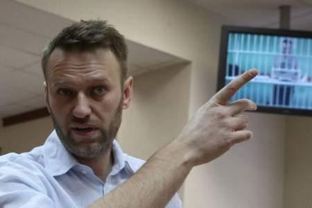 Навальный спалился: отравление в Томске оказалось аферой