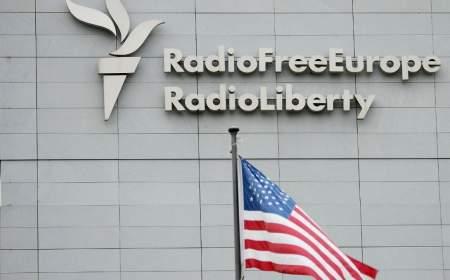 «Радио Свобода» объявляет набор для предателей Родины