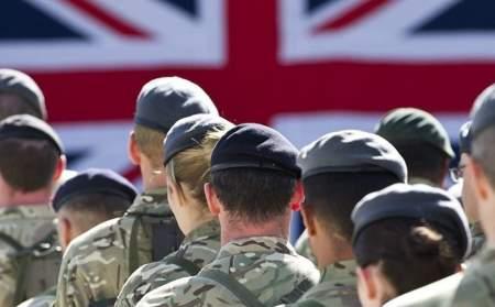 Киев готов разместить на территории Украины британскую военную базу