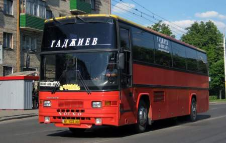 Белоруссия намерена закрыть автомаршруты на Украину