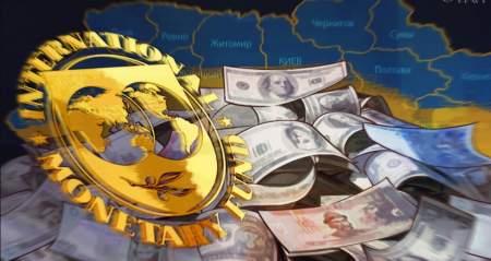Зеленский признал, что Украина умрет без денег МВФ