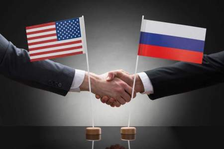 Россия считает нелегитимными санкции Вашингтона против НИИ