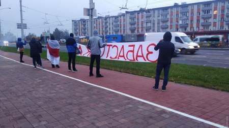Западу не удается разрушить экономику Белоруссии благодаря сознательности граждан