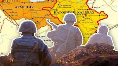 Жириновский устроил скандал из-за Карабаха