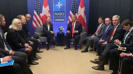 Коллекторское агентство «НАТО»